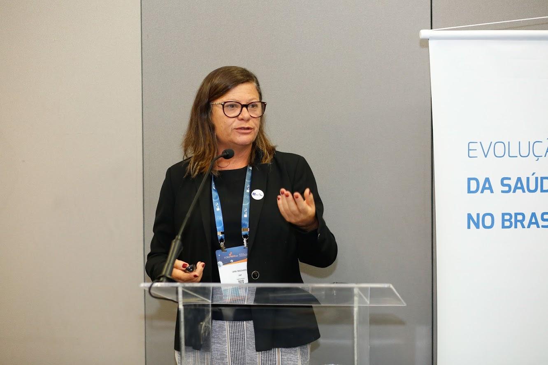 Seminário Saúde Digital - Fórum RNP 2019
