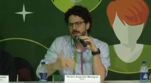 Alvaro forum internet