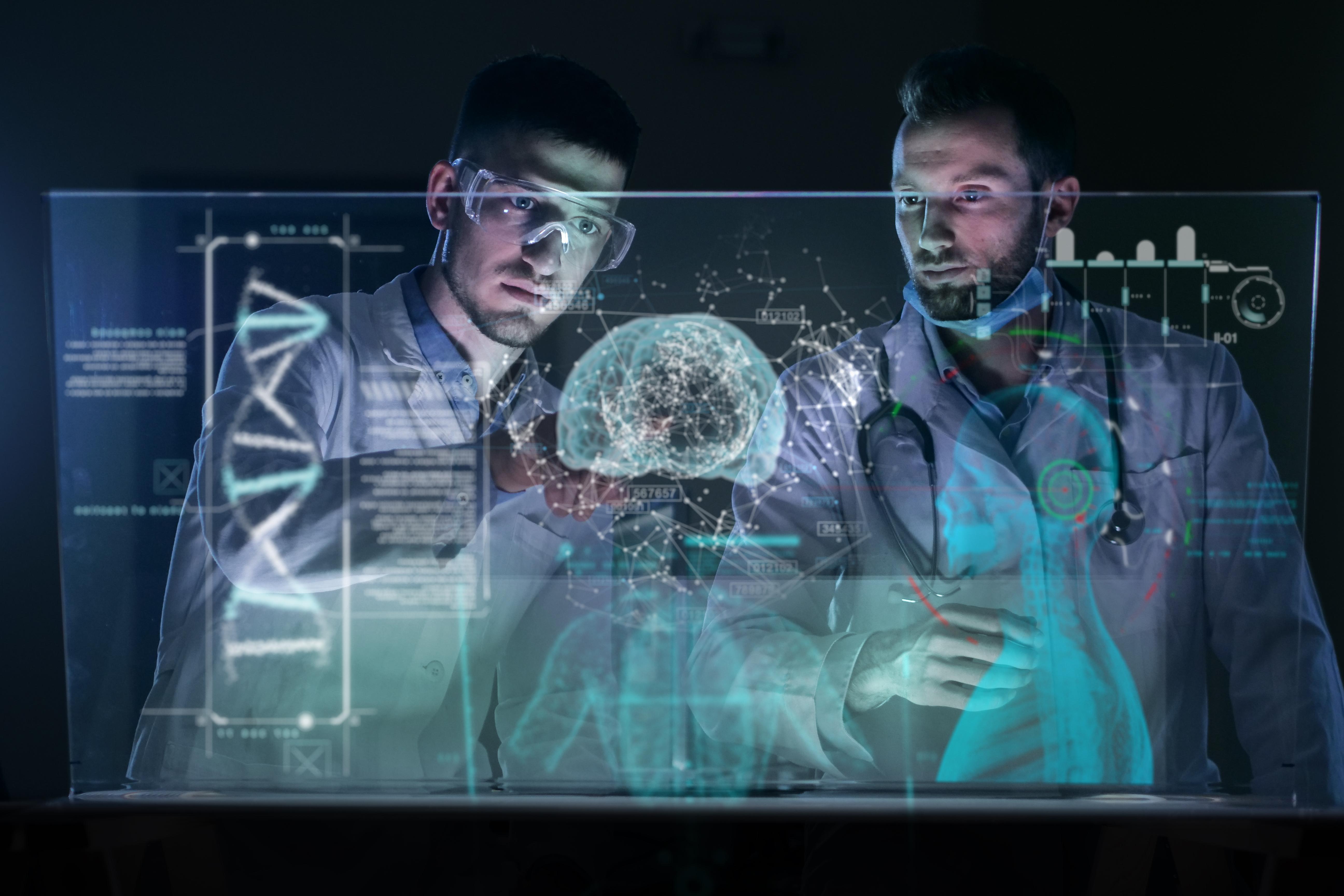 Inteligência artificial para saúde: conheça tecnologias que otimizam o trabalho humano e ajudam a salvar vidas