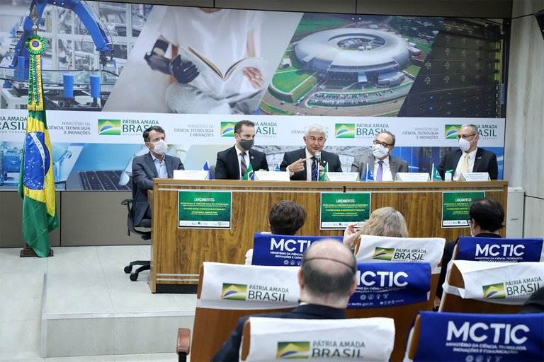 Plataforma Nacional de Infraestrutura de Pesquisa é lançada, conheça as funcionalidades