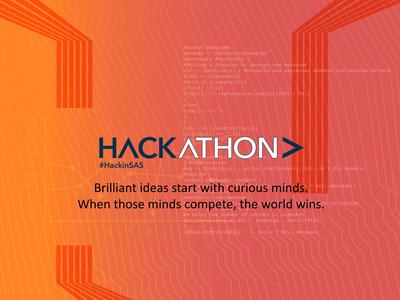 SAS Hackathon
