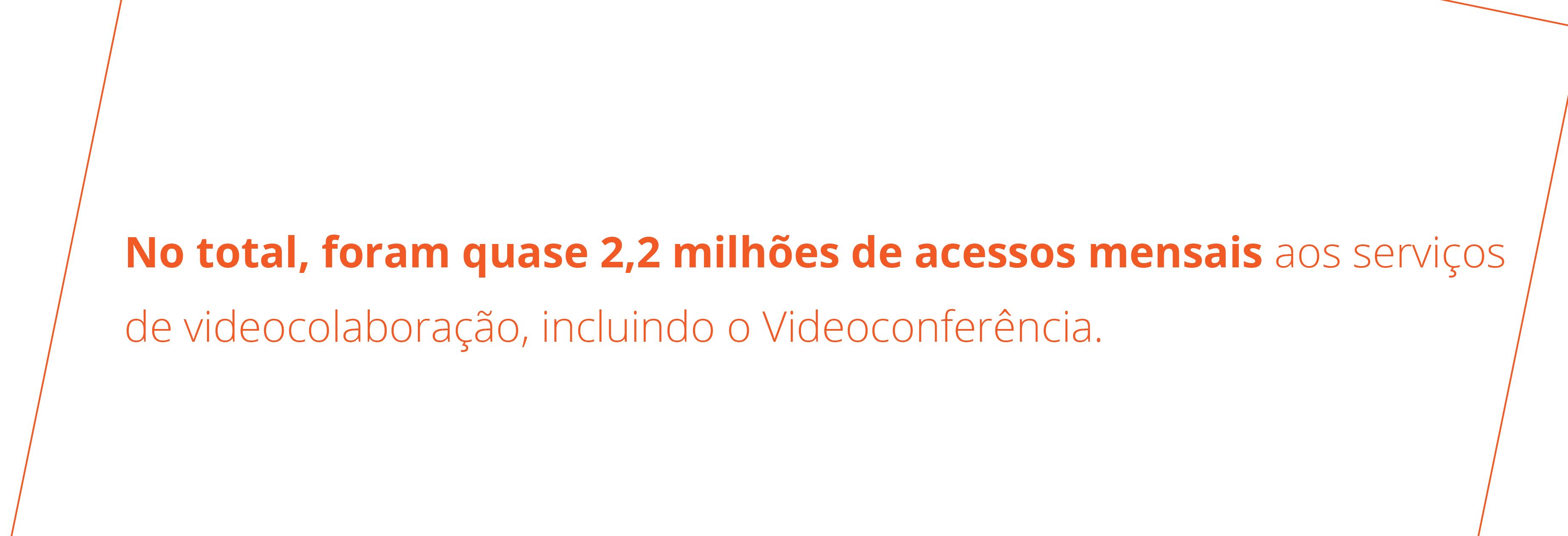 Unidos pela videocolaboração