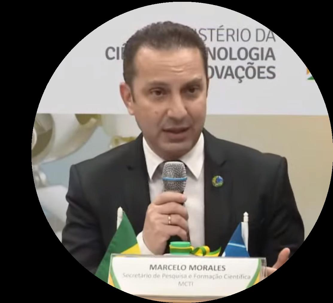 Marcelo Morales