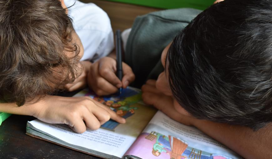 RNP supports the MEC in the challenge to take 150 million books to students in Brazil